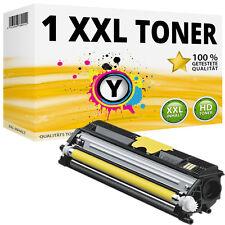 1x XL TONER Patronen für Xerox Phaser 6121-MFP-D 6121-MFP-N 6121-MFP-S 106R01468