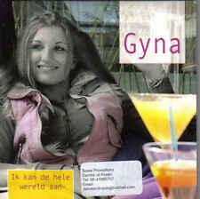 Gyna-Ik Kan De Hele Wereld Aan cd single