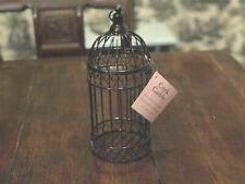 Bird Cage Cork Caddy