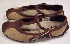 MERRELL Relay Wire Mary Jane Walking Shoes Women's Sz 8.5 - XLNT!!