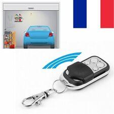 Télécommande Universelle Copieuse 433 MHZ Clonage Portail Porte Garage Alarme