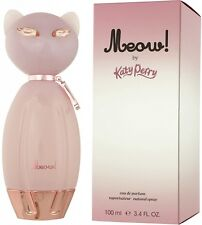 MEOW * Katy Perry 3.4 oz / 100 ml Eau de Parfum (EDP) Women Perfume Spray
