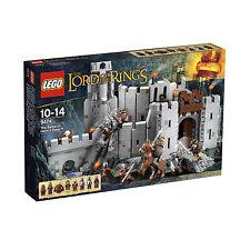Lego señor de los anillos 9474-la batalla por el abismo de Helm