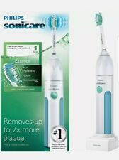 Philips Sonicare HX5611/01 Essence Rechargeable Electric Toothbrush, Mid-Blue