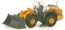 HO 1:87 Herpa # 148122 Liebherr Rubber Tired L 590 Front-End Loader
