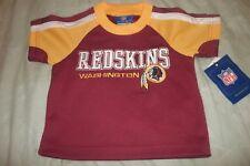 0daa08548 REEBOK Washington Redskins Toddler Jersey Shirt NFL size 2T