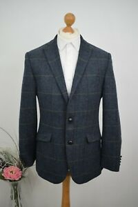 BARBOUR x ROBERT NOBLE Gamekeeper Tweed Jacket £329 Size 40R/50 Mr Porter Large