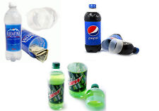 Stash Water  Bottle Secret Hidden Safe Storage Diversion Container UK