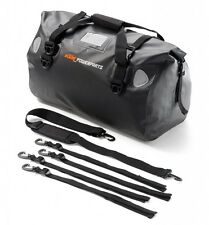 NEW KTM LUGGAGE BAG WATERPROOF DUFFLE BAG 950 990 ADVENTURE DAKAR 60112078000
