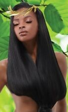 """Janet Remy, 100% Unprocessed Virgin Remy Straight, Human Hair 14"""",18"""""""