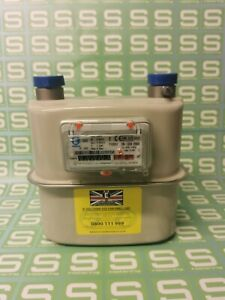 3 x The G4S secondary gas meter - NEW Landlord, Sub-Meter