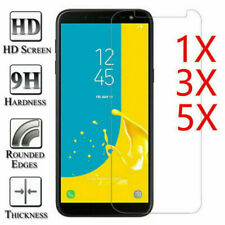 9H Tempered Glass Screen Protective for Samsung Galaxy J7 J5 J3 A5 A6 A7 A8 A9