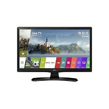 Lg monitor 24mt49spz Smart USB Hdready