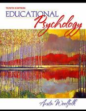 Educational Psychology (with MyLabSchool) (10th Edition) (MyLabSchool Series), A