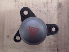 2000 - 2001 Hyundai Tiburon Emergency 4 Way Flasher Hazard Control Switch OEM