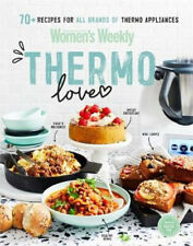 NEW Thermo Love By The Australian Women's Weekly Hardcover Free Shipping