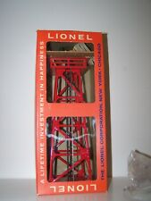 Lionel Rotary Beacon - No. 494 - New - NEVER OUT OF ORIGINAL BOX  - NOS