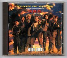 CD JON BON JOVI BLAZE OF GLORY