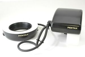 *Excellent+++* Pentax AF 140C Ring Light Macro Flash From Japan