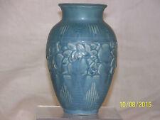 Rookwood c1934 Art Deco Art Pottery Vase