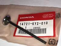 1990-95 CBR400RR NC29 CB400F NC31 New Genuine HONDA Exhaust Valve 14721-KY2-010