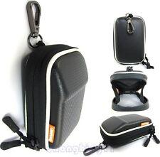 Kameratasche Hardcase Etui schwarz für Sony DSC-HX50V HX60 Hard Case Schutzhülle