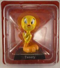 Looney Tunes Warner Bros TWEETY Titti Titi トゥイティー Твити - metal sealed figure