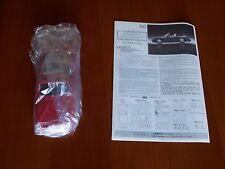 Kit Fujimi N. 01040 Porsche Carrera 2 Cabriolet Scala 1/24 Set Model Maquette