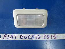 PLAFONIERA  LUCE INTERNA ABITACOLO POSTERIORE FIAT DUCATO 2015
