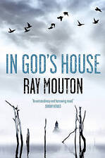 In Gods House: A Novel About the Greatest Scandal of Our Time, Mouton, Ray, Used