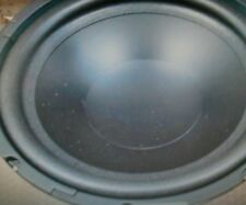 "Definitive Technology New BP2004TL & PS100TL 10"" Subwoofer  E1U5"