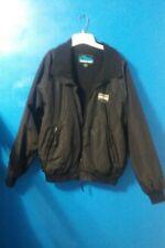 Bridgewater Interiors Basic Jacket Coat 3XL Men Black