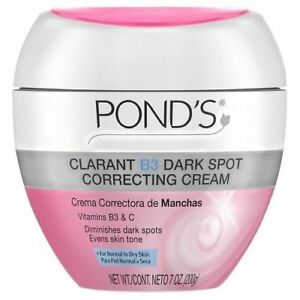 Ponds Clarant B3 Dark Spot Correcting Cream 7oz