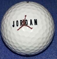 (3-Ball Gift Pack) (Michael Jordan Logo) Titleist Pro V1 Mint Golf Balls