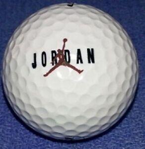 (36) 3 Dozen Nike MOJO Mint AAAAA (Michael Jordan LOGO) Used Golf Balls