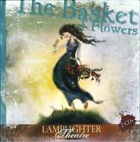 NEW Lamplighter Theatre Theater THE BASKET OF FLOWERS Christian Audio CD Set