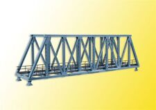 Vollmer 42546 ESCALA H0, Puente de cuadro, Recto # NUEVO EN EMB. orig. #