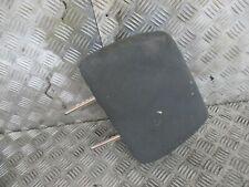 2011 NISSAN NAVARA 2.5 DCI DIESEL LEFT HAND SIDE FRONT SEAT HEAD REST CLOTH