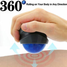 Roller Ball Massage Tight Sore Muscle Tension Relief Massager Arm Leg Back Feet