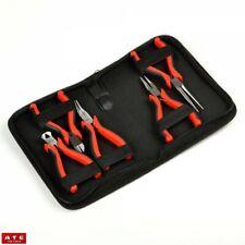 Precision Mini Pliers Set 5 PC Set Jewelry Tools