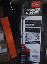 Toro 38361 12 in. Power Shovel Electric Snow Blower 7.5 Amp