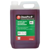 Clean Pro+ Heavy Duty Cleaner Degreaser Concentrate 5 Litres