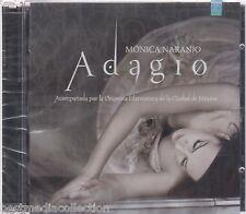 SEALED - Monica Naranjo CD / DVD Adagio 886976369323 BRAND NEW