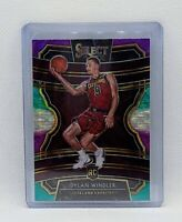 2019-20 Select Dylan Windler Tri Color Prizm Concourse - Rookie Card RC #2