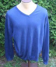 Men's Purple Dolce & Gabbana Cotton Sweater EUC Size XL