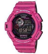 Casio G-Shock * GW9300SR-4 Master of G Mudman Solar Sunrise Purple COD PayPal