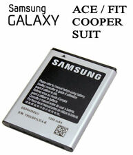 SAMSUNG BATTERY GALAXY ACE / FIT S5670 S8530 S5830i EB494358VU EB494358VU