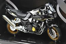 HONDA CB1300SB BLACK AUTOMAXX 1:12 602702 DIECAST MODEL MOTORBIKE