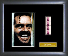The Shining Film Cell memorabilia Numbered Limited Edition
