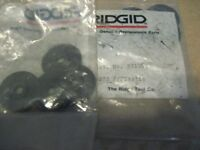 RIDGID 33195 REPLACEMENT WHEEL 1pc Per Order (AA6608-1)